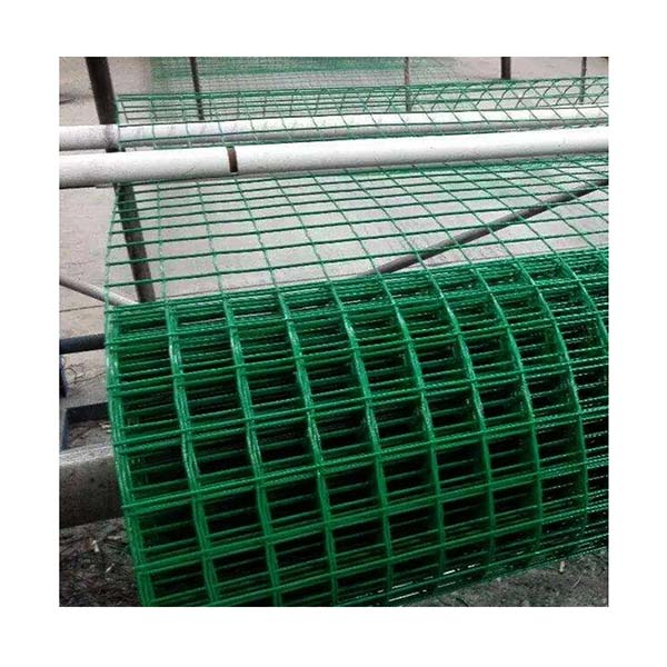 pvc coated welded wire mesh For Highway