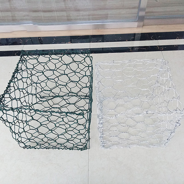Hexagonal Gabion Mesh/Box